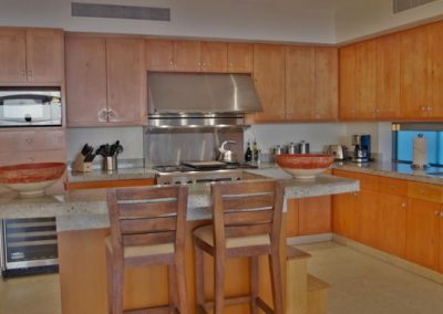 casa mateo in los cabos luxury vacation rentals kitchen
