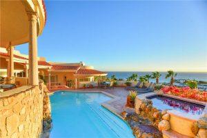 villa lorena vacation rental in cabo san lucas